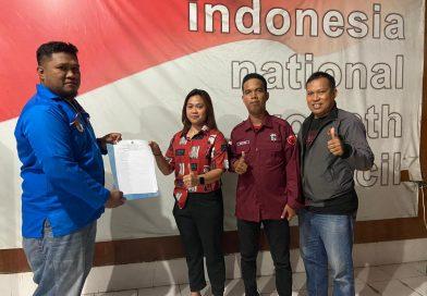 Putri Mentari Bulatkan Tekad Maju Bursa Ketua KNPI Sidrap