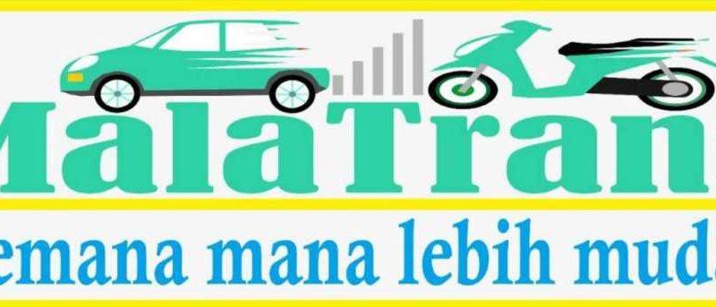 Aplikasi Gojek Daring Lokal 'MalaTrans' Jadi Favorit Konsumen Palopo Saat PPKM